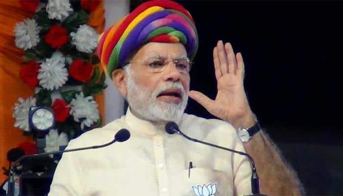 PM Narendra Modi hails Sunni Waqf Board for 'brave stand' on Ayodhya dispute