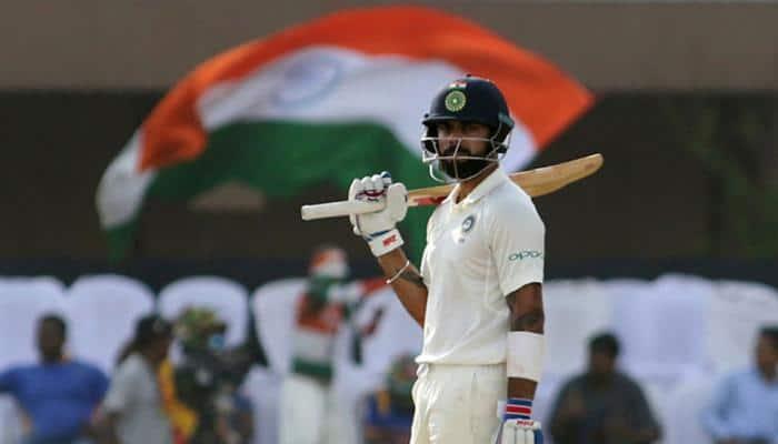 List of India's series wins under Virat Kohli