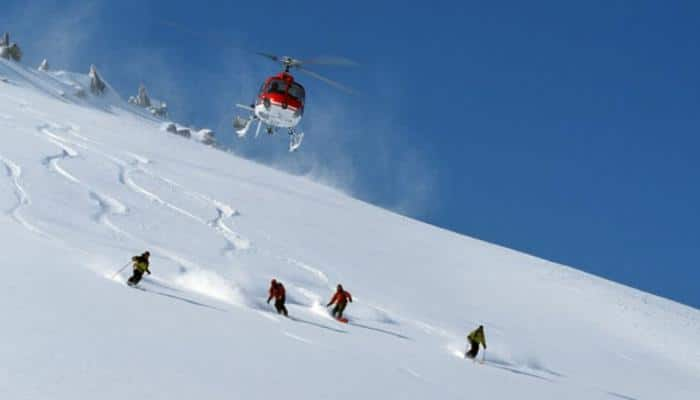 Second death in Canada during skiing this year, 17-year-old German dies after crash