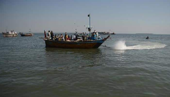 Pakistan: 21 killed, several missing as overcrowded boat capsizes in Arabian sea