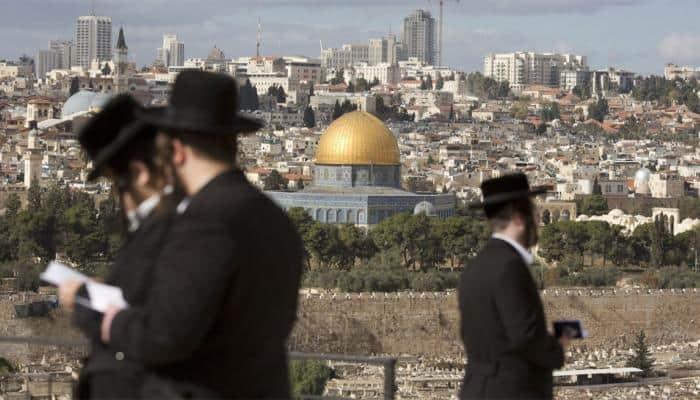 Jerusalem as Israel`s capital: Lebanon`s Hezbollah calls mass protest