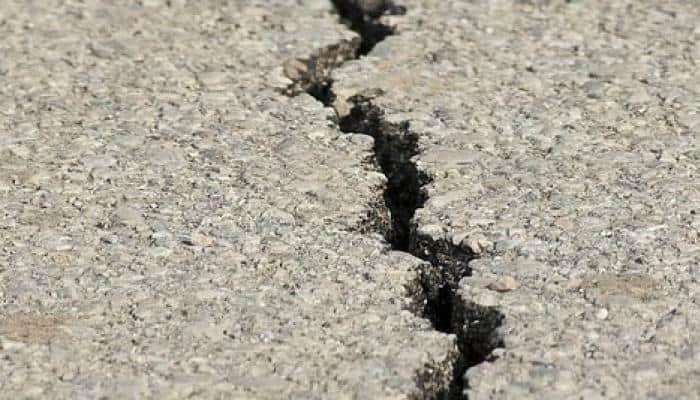 Memories of 2015 disaster: Earthquake of magnitude 5.0 hit Nepal