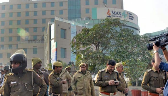 License of Max Hospital in Shalimar Bagh cancelled for falsely declaring a newborn dead in Delhi