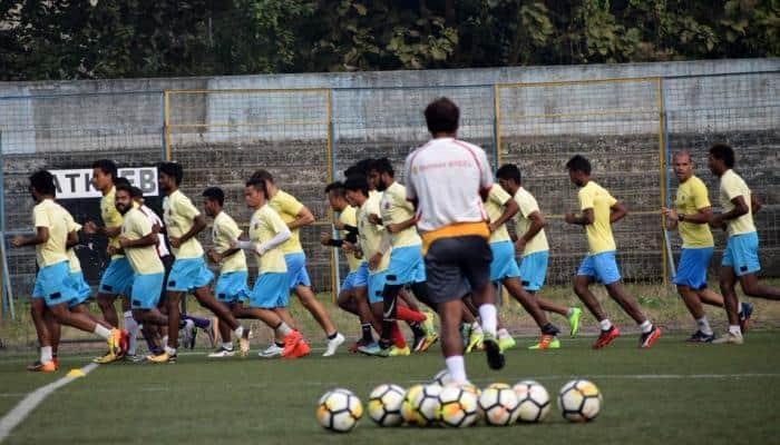 I-League: Under pressure East Bengal face upbeat Shillong Lajong