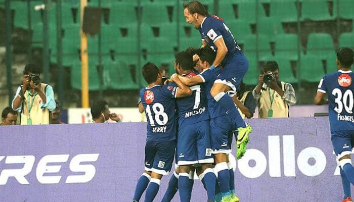 ISL 2017-18: On-song Chennaiyin FC hunt for fourth successive win against Mumbai City