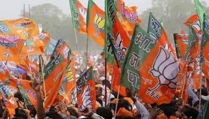 Six axed Trinamool MLAs recognised as BJP legislators