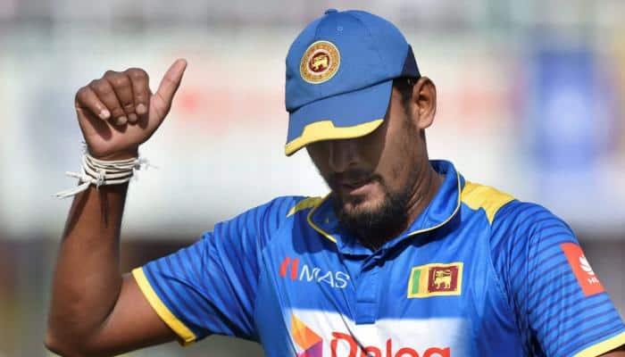 India vs Sri Lanka, 1st ODI: Thisara Perera lauds Suranga Lakmal after Sri Lanka's emphatic ODI win