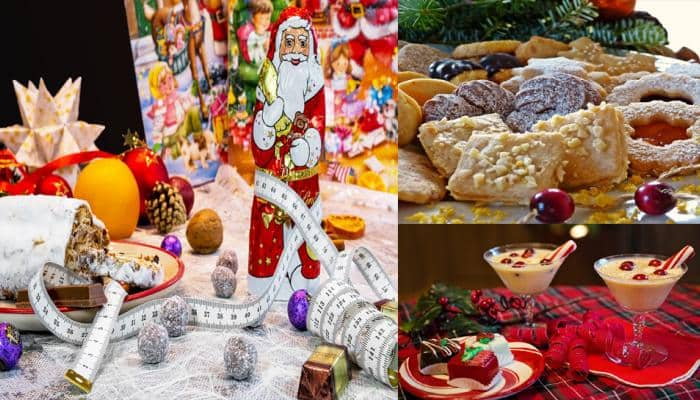 Christmas 2017: Toothsome dishes to eat