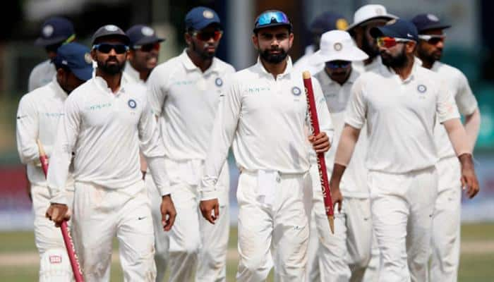 India's tour of South Africa: Men in Blue opt training over tour game