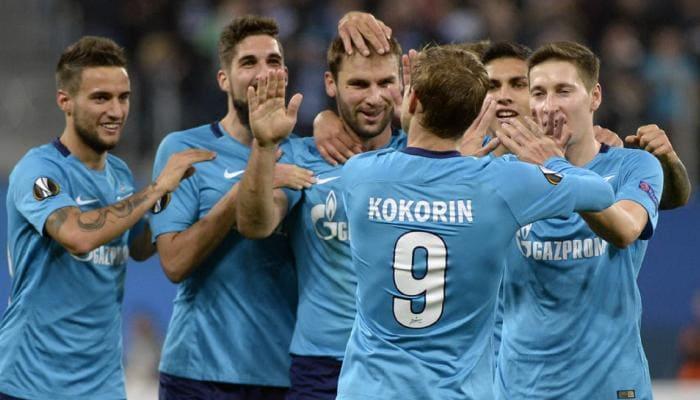 UEFA Europa League: Arsenal draw minnows Ostersund