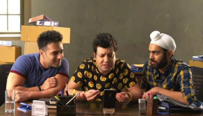 Fukrey Returns collections: Choocha and his gang pack a rocking punch at Box Office!