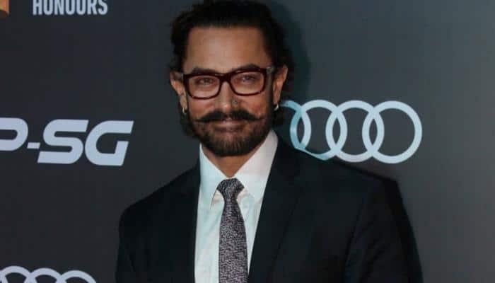 Violence is not the way: Aamir Khan on 'Padmavati'