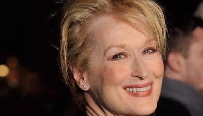 Meryl Streep is the most Golden Globe-nominated actor