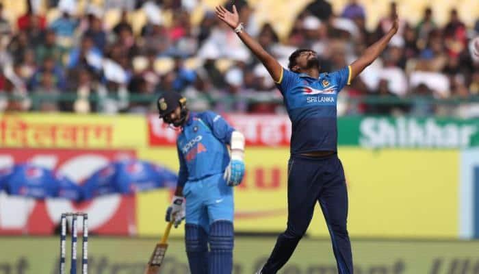 India vs Sri Lanka: Thisara Perera confident of repeating Dharamsala show in Mohali