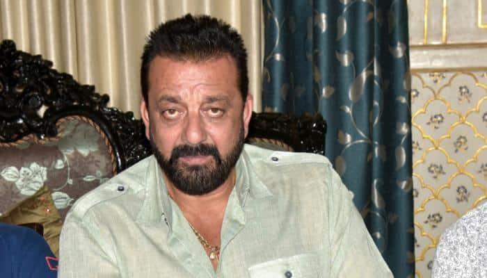 Sanjay Dutt gets nostalgic as 'Sadak' completes 26 yrs