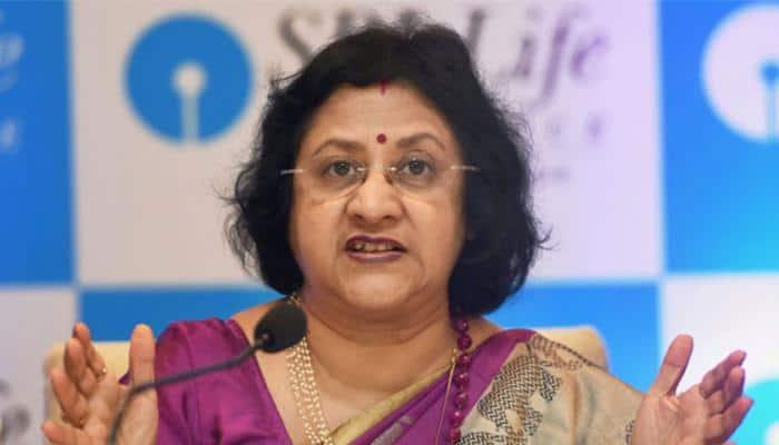 When British Airways made ex-SBI chief Arundhati Bhattacharya sleep on carpet