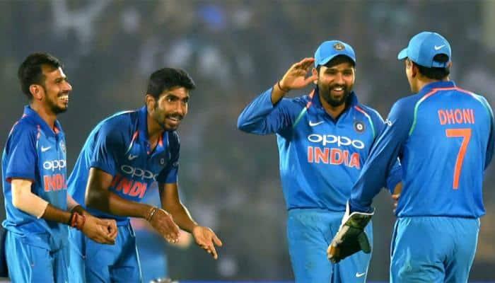 India vs Sri Lanka, 2nd ODI, Mohali: As it happened