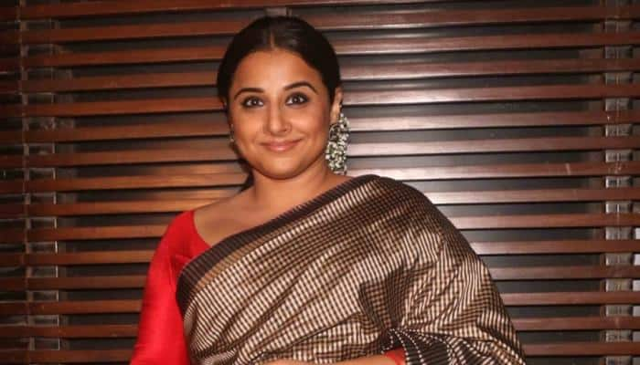'Tumhari Sulu' proved married actresses can score a hit: Vidya Balan