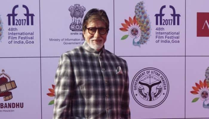 Amitabh Bachchan recalls memories of Smita Patil on death anniversary