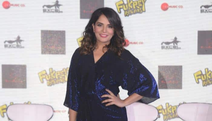 Happy that an underdog film like 'Fukrey Returns' did well, says Richa Chadha