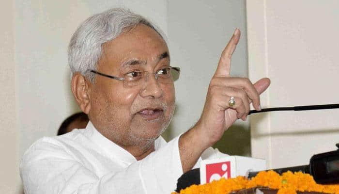 Nitish Kumar concerned over illicit liquor business in dry Bihar