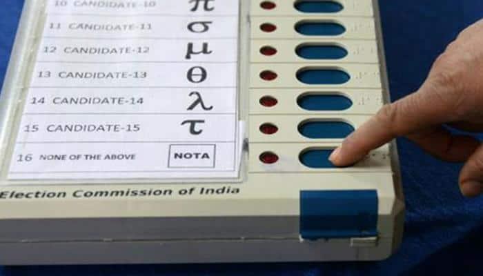 Gujarat Election Results 2017 live: Nadiad