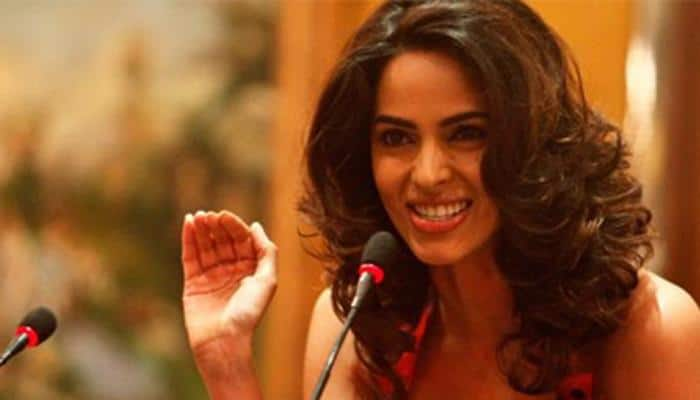 Mallika Sherawat denies reports of being evicted from Paris flat