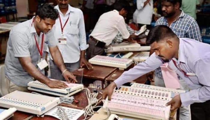 SC dismisses Congress plea over EVM 'tampering' in Gujarat