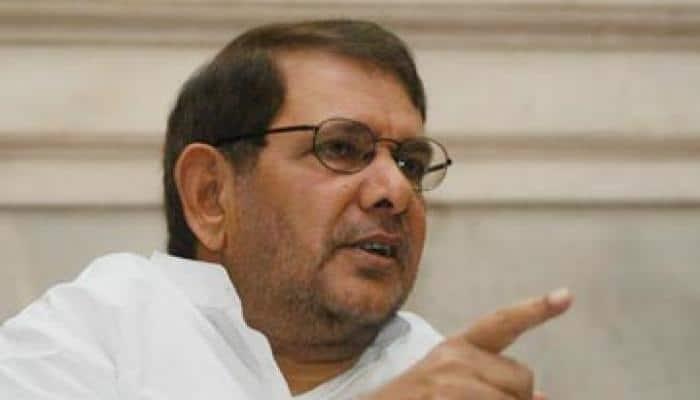 Sharad Yadav Rajya Sabha disqualification case: Delhi HC refuses to interfere