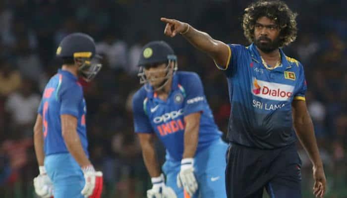 India vs Sri Lanka: No Lasith Malinga in T20I squad, Suranga Lakmal rested