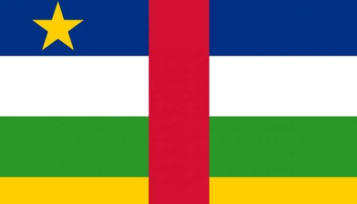 United Nations gives green light on Russia arms to Central African Republic