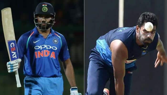 India vs Sri Lanka, 3rd ODI: Rohit Sharma & Co eye series win at fortress Visakhapatnam