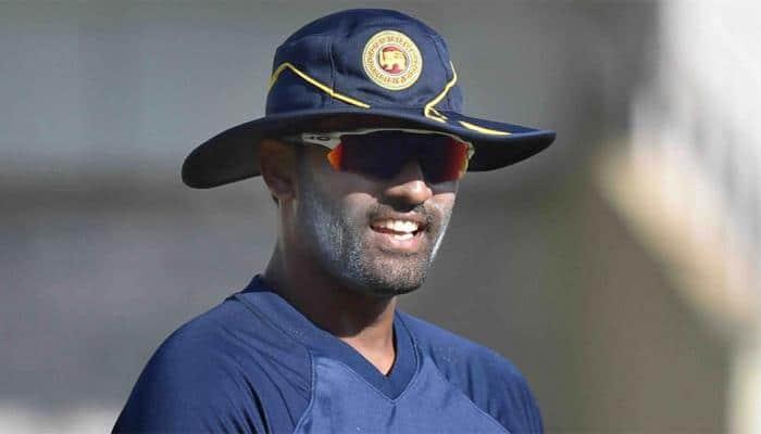India vs Sri Lanka, 3rd ODI: Hoping to do something special in familiar conditions, says Thisara Perera
