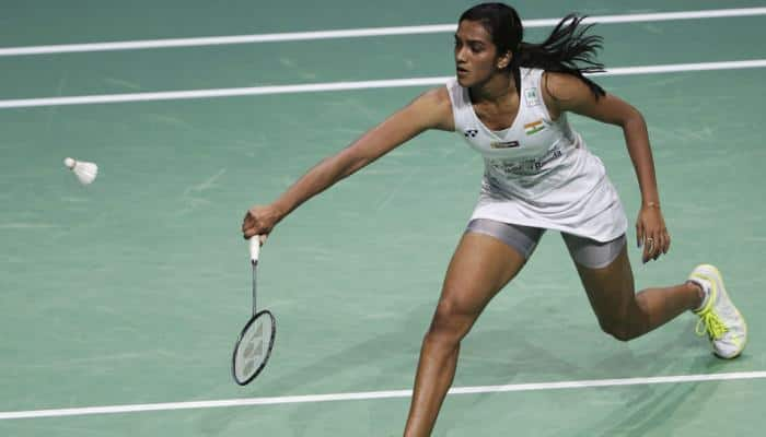 Dubai World Superseries Semi-Finals: PV Sindhu storms into finals, beats Chen Yufei