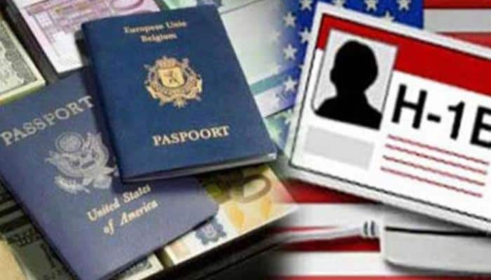 Trump office may stop spouses of H-1B visa holders from working in US