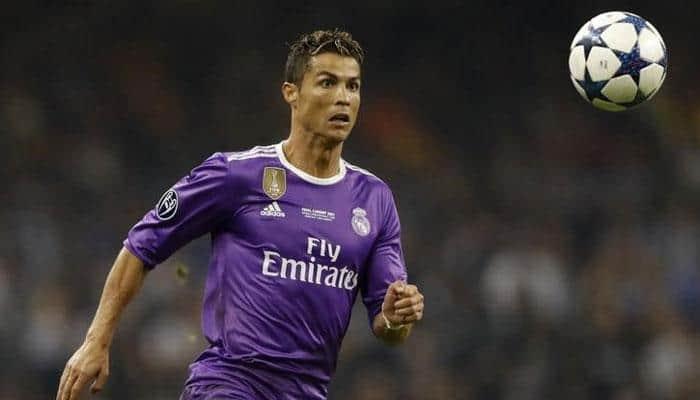 Cristiano Ronaldo wants to retire at Real Madrid