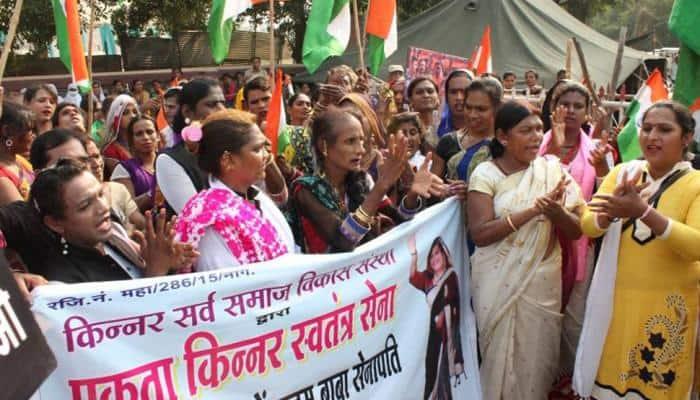 Transgenders above 18 years to get Rs 1,500 pension in Andhra Pradesh