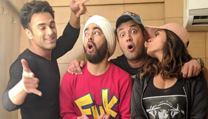 Fukrey Returns witnesses huge growth at Box Office, check out latest collections