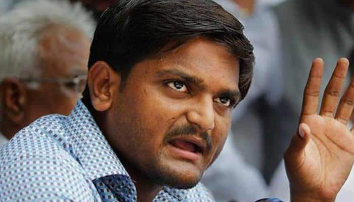 Ahmedabad collector rebuffs Hardik Patel, says 'no clarification needed on EVMs'