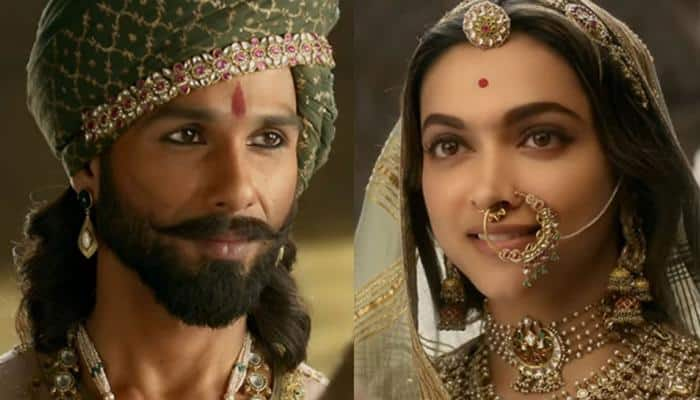 Padmavati row: Here's when the film may get CBFC clearance certificate