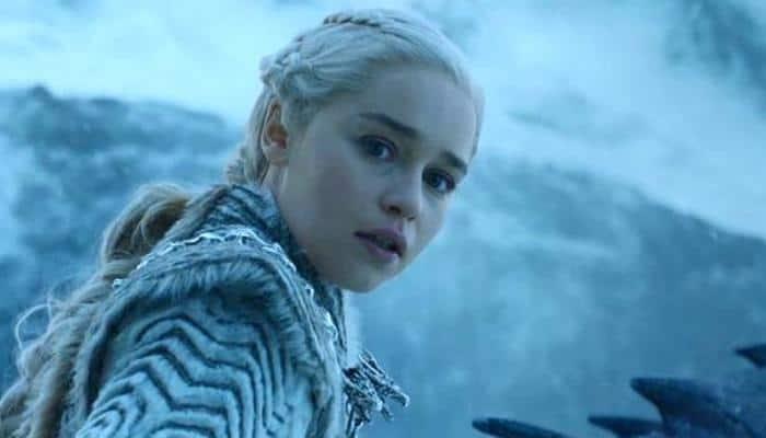 Game of Thrones: Cast gets a social media ban, says Emilia Clarke