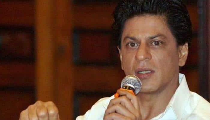 Shah Rukh Khan offers financial help to boxing legend Kaur Singh