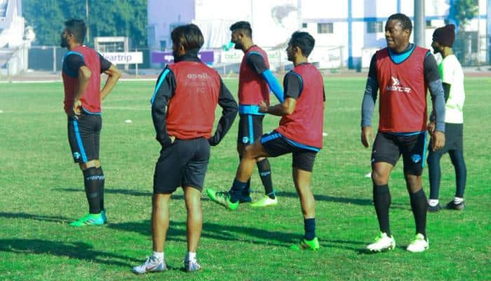 I-League: Leaders Minerva beat Arrows by solitary goal