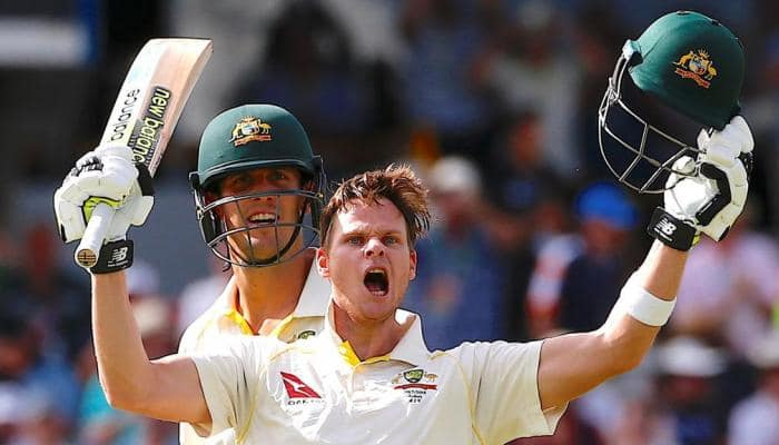 The new Bradman? Quirky Steve Smith rises to exalted heights