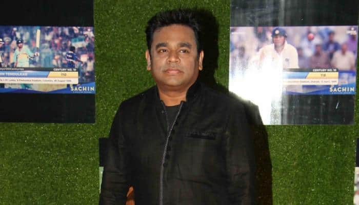 Rajinikanth, AR Rahman to jam together in Delhi