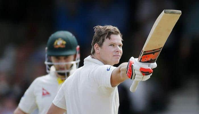 Steve Smith equals Len Hutton's record, now only behind Don Bradman