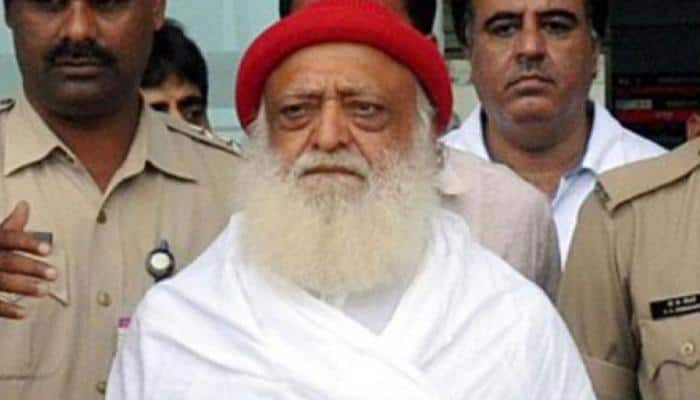 Asaram witness murder: Charge sheet filed against prime accused