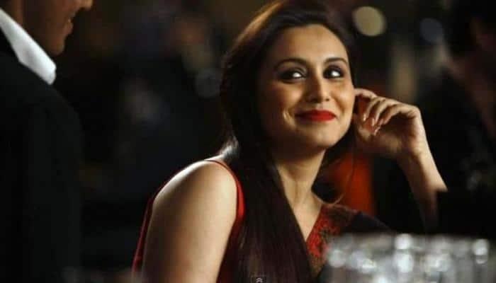 We want Adira to have a normal upbringing: Rani Mukerji