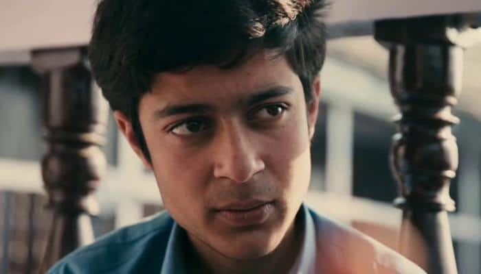 'Pashi' wins Best Short Film Award at SFAAF