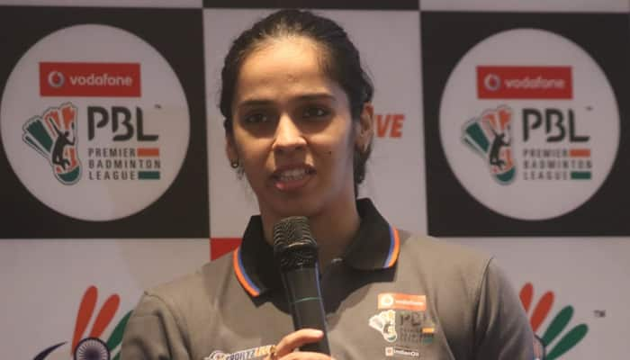 Saina Nehwal slams BWF for 'crammed' calendar